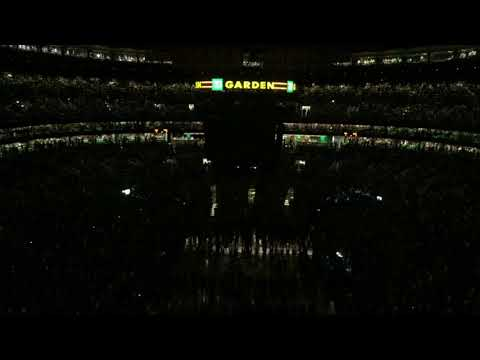 Boston Celtics hold moment of silence for four Stoughton High School students killed in crash