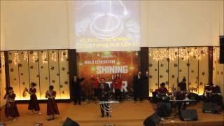 Download Lagu Langit dan bumi Pujilah Tuhan - GBI Kristus Air Hidup mp3