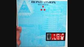 """Blind Vision - D.D.F (1990 12"""")"""