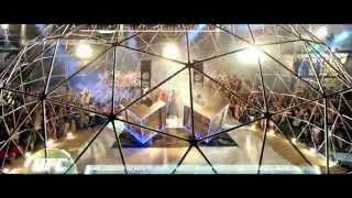 Deadmau5 - Professional Griefers [Ft. Gerard Way] (Sub. Español) HD