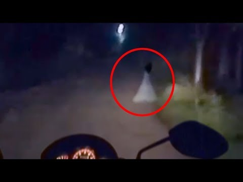 Top 10 Real Ghost Caught On Camera