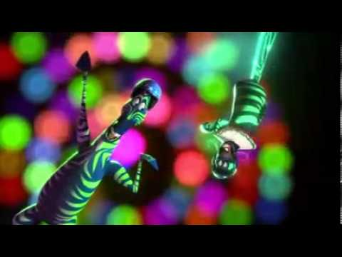 Madagascar 3 Escape from Africa Circus Song