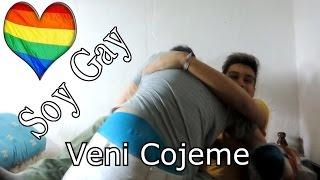 Broma A Mi Amigo Que Soy Gay