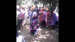 Festival EL PARRAL Chiapas...