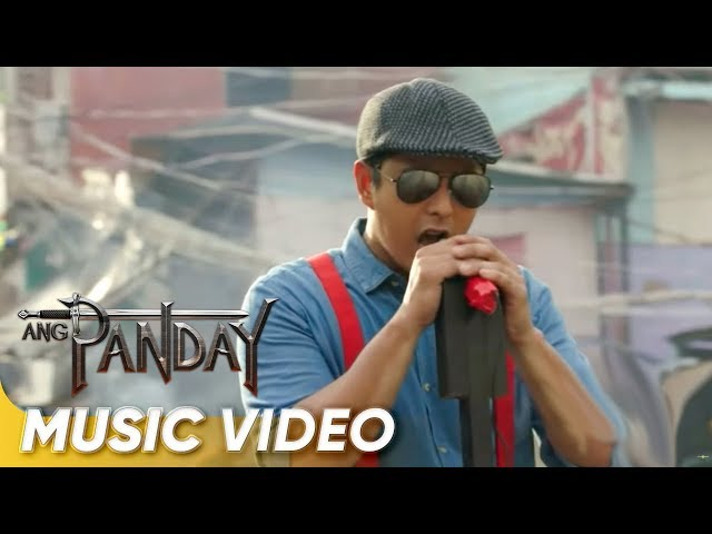 Peksman by Coco Martin | Ang Panday Theme Song | MMFF 2017