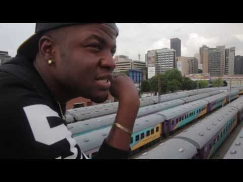 Skales - Very Soon (Montage)