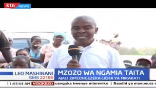 Mzozo wa ngamia katika Kaunti ya Taita Taveta