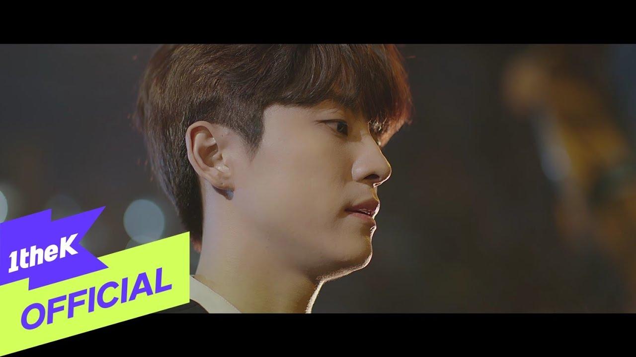 [MV] LEEWOO(이우) _ Because I love you(남자가 사랑할 때)