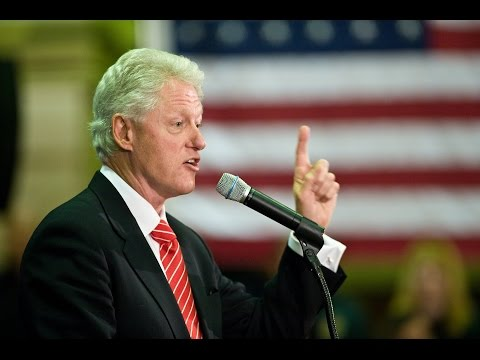 Why Was Clinton Impeached?   History Of President Bill Clinton