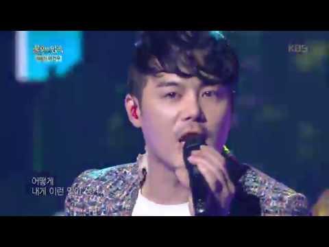불후의명곡 Immortal Songs 2 - 군조 - 스피드.20180113