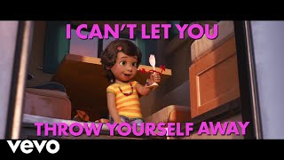 "Randy Newman - I Can't Let You Throw Yourself Away (From ""Toy Story 4"")"
