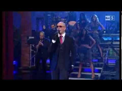 Pitbull -