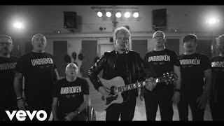 Bon Jovi - Unbroken ft. The Invictus Games Choir