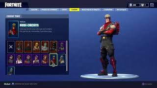 I VEND MY FORTNITE COMPTE!!!!! LOTS OF SKIN