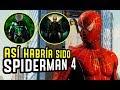 Spider-man 4: Cómo habría sido la película de Tobey Maguire