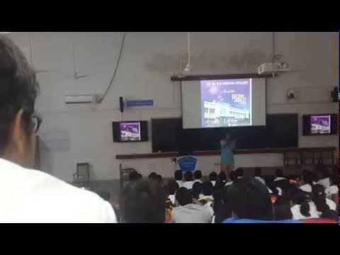 Rahul Joshi Yes!+ Talk