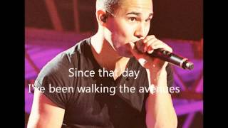 Big Time Rush - Young Love (Lyrics)