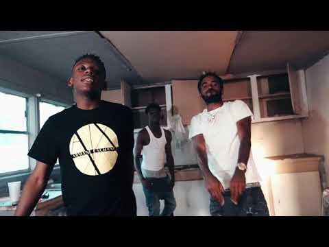 Selfmade Beedie - poverty freestyle (Official video)