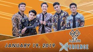 #BOYBANDPHX2019 - January 19, 2019
