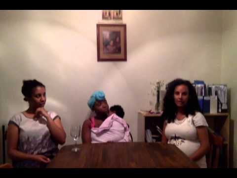 International Afro-Asiatic Hebrew Israelite Interview 07-04-2015
