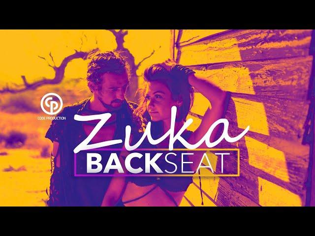 ZUKA - Backseat (Official Music Video)