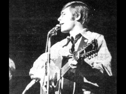 John Denver  Last Night I Had the Strangest Dream  1971