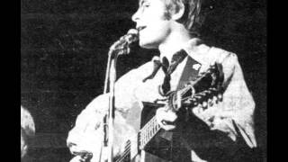 John Denver - Last Night I Had the Strangest Dream (Live 1971)