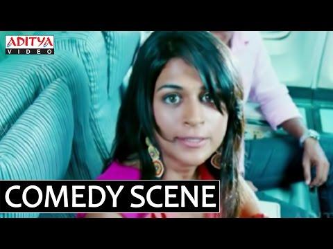 Mogudu Movie Comedy Scenes - Tapsee & Shraddha Das Comedy