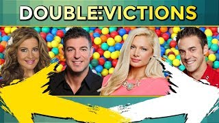 Top 5 Best Double Evictions in Big Brother