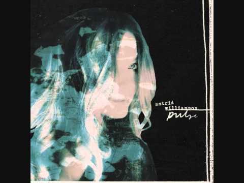 Astrid Williamson - Pour