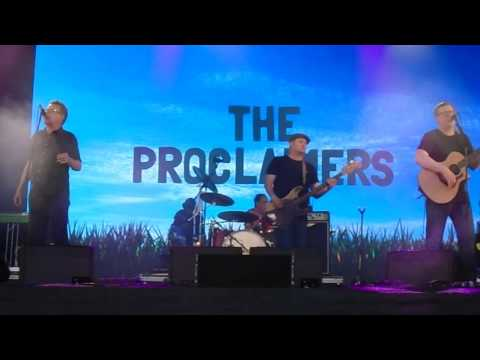 Letter from America - The Proclaimers