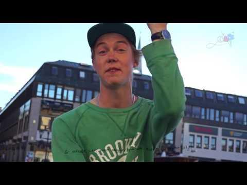 Joel P - Vardagsfilosofi På Helgen (Officiell video)