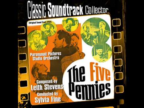 The Five Pennies Finale & Battle Hymn of the Republic Finale - The Five Pennies (Ost) [1959]