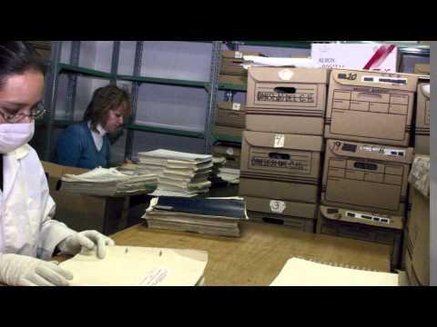Organización de un archivo central de YouTube · Duração:  3 minutos 17 segundos