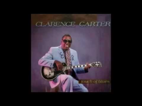 Clarence Carter - I'm Not Just Good, I'm The Best