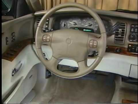 Buick – Park Avenue 2003