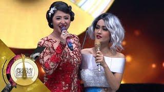 Eksklusif!! Dewi Perssik Dan Julia Perez Baikan Dan Nyanyi Bareng Adi 2016 5/12