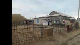Жоғалып бара жатқан ауыл - Егіндібұлақ