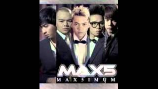 Max5 - Never Be Hurt (Audio)