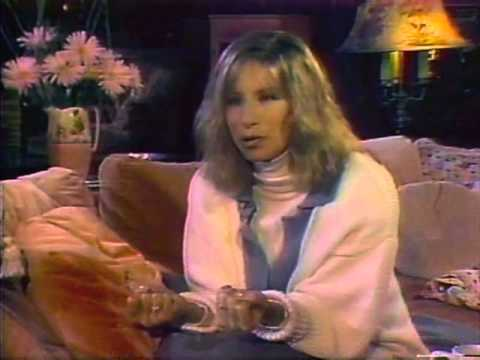 Gloria Steinem interviews Barbra Streisand - September 15-17, 1986