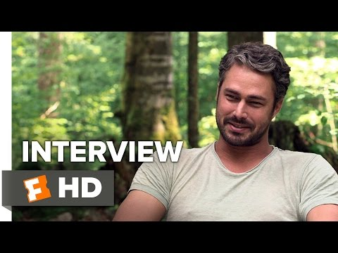 The Forest Interview - Taylor Kinney (2016) - Horror Movie HD
