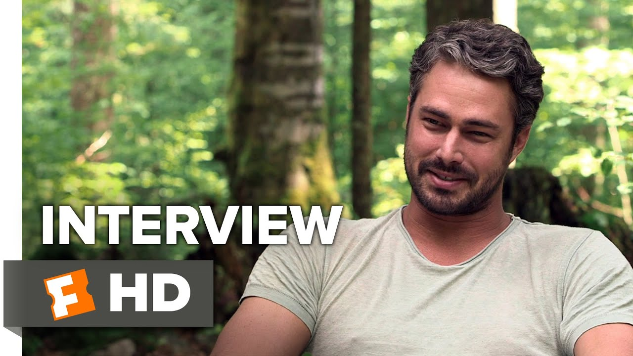 The Forest Interview -...