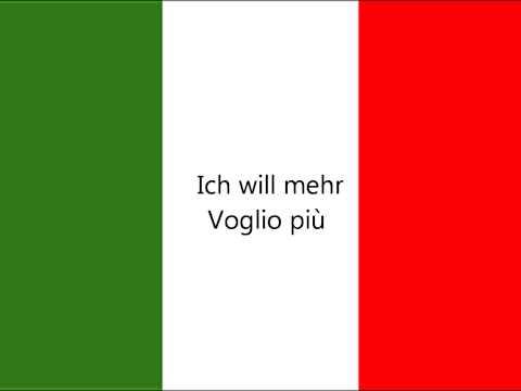 Italienisch Lernen: 150 Italienisch-Sätze für Anfänger
