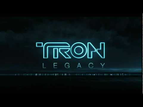 Daft Punk   Tron: Legacy End Titles Tron: Legacy OST