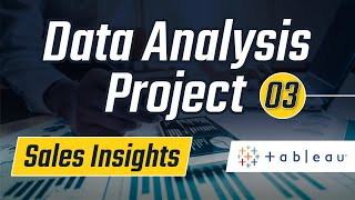 Tableau Data Analysis Project: Sales Insights : 3 - Data Analysis Using SQL