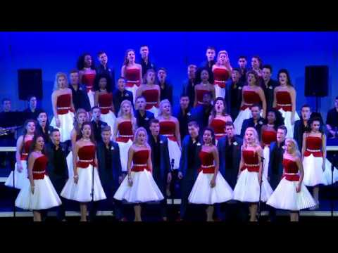 Twinsburg Great Expectations Show Choir 2016