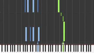 Linkin Park - Castle of Glass Sheet Music + Piano Tutorial