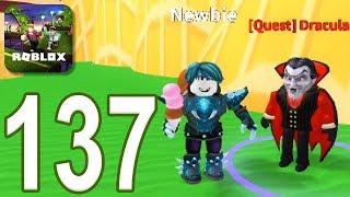 ROBLOX - Gameplay Walkthrough Part 137 - Ice Cream Simulator (iOS, Android)
