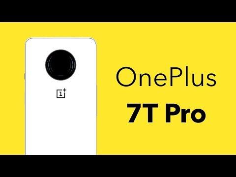 OnePlus 7T Pro: Der erste Leak!