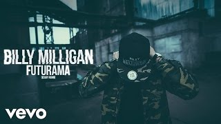 Billy Milligan Futurama